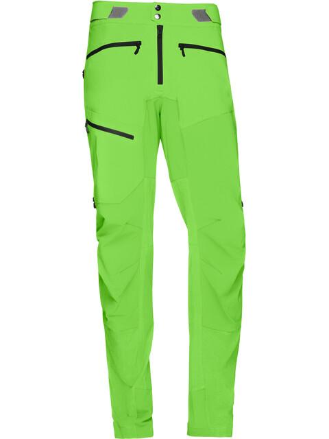 Norrøna Fjørå Flex1 Pants Men Bamboo Green